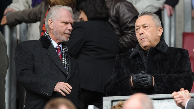 West Ham owners forced to divert flight from airport after tragic crash