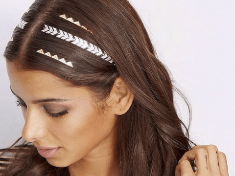 Hair tattoos are the latest way to fancy up your look