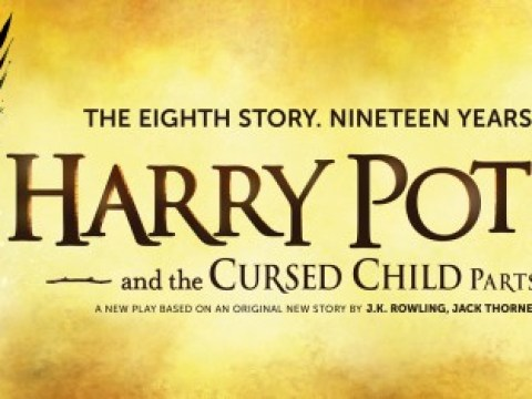 Harry Potter and the Cursed Child tickets now being touted for over £3,300