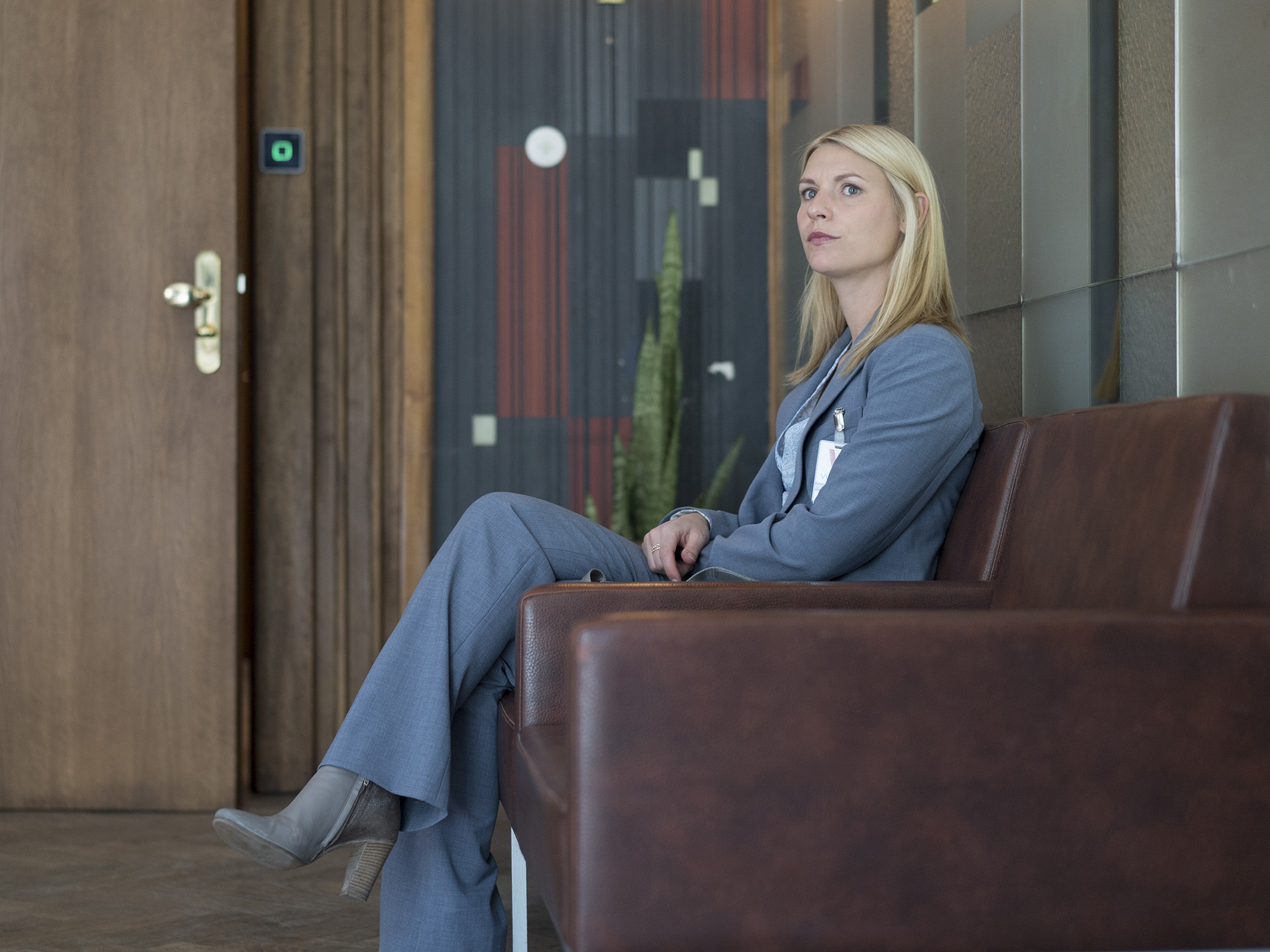 Homeland series 5, episode 1: Separation Anxiety – Just when Carrie thought she was out