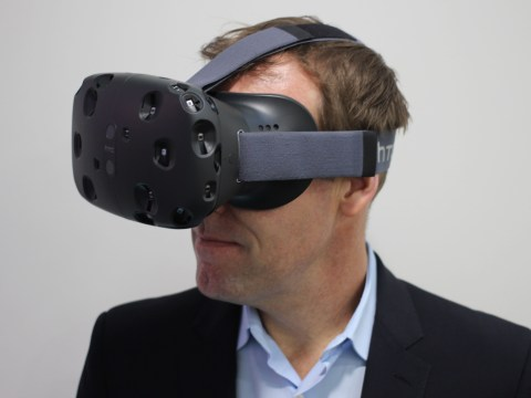 The hurdles of virtual reality – Reader's Feature