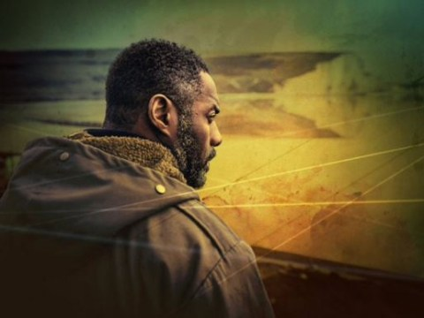 Luther's back! Idris Elba teases series four return with mysterious photo
