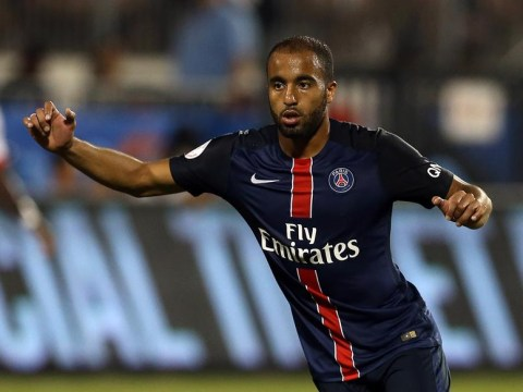 Lucas Moura ignored Manchester United transfer talk to win things with Paris Saint-Germain – report