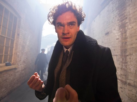 ITV drama Jekyll And Hyde was 'too scary' for time slot, say Ofcom