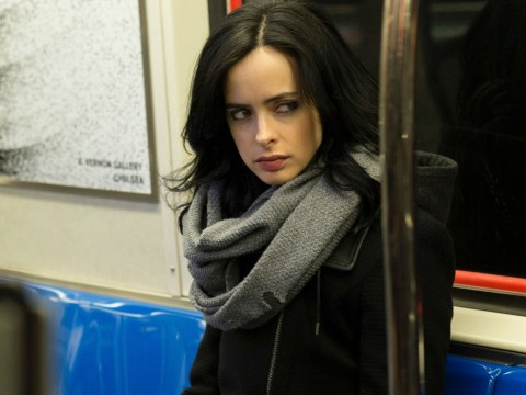 The second season of Jessica Jones will be directed entirely by women
