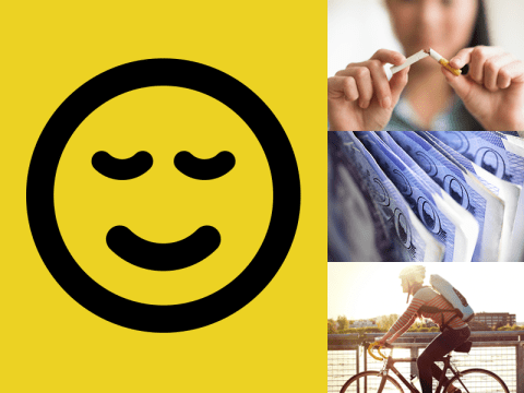 9 things scientifically proven to make you happier