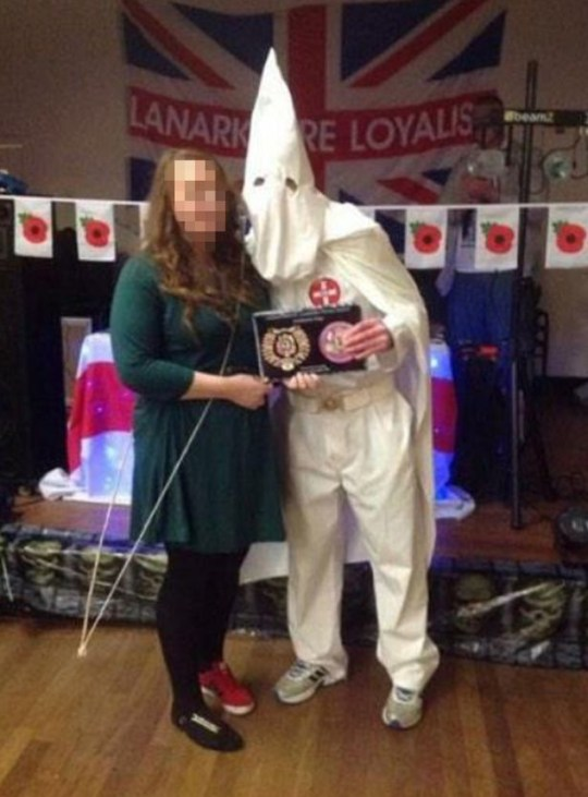 Kkk Halloween Costume Amazon.6 Racist Halloween Costumes You Definitely Should Not Wear In 2015