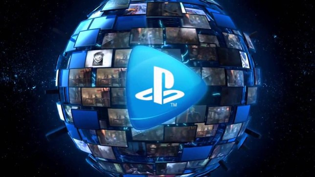 Image PlayStation Now