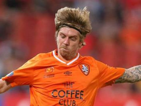 Manchester City complete transfer deal for Luke Brattan – report