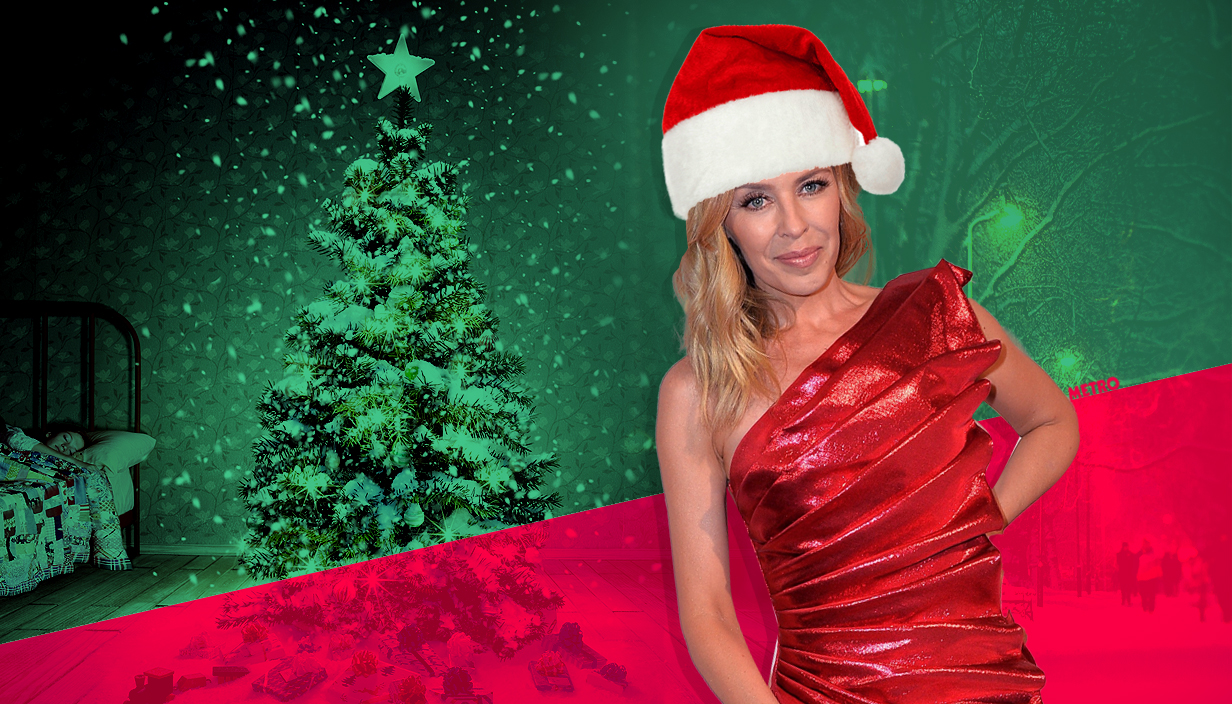 Kylie Minogue is going to turn on Oxford Street's Christmas lights