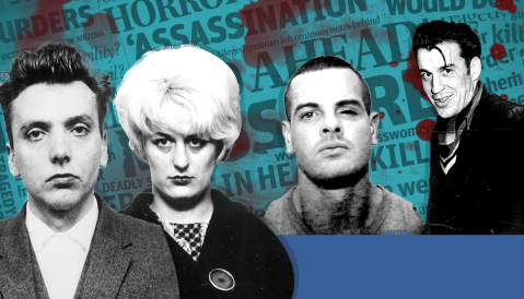 What makes one murder worse than another murder? A criminologist has an equation to work it out