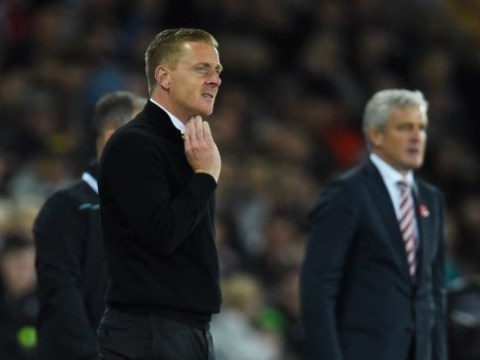 Five questions that will be on Swansea City manager Garry Monk's brain after defeat against Stoke