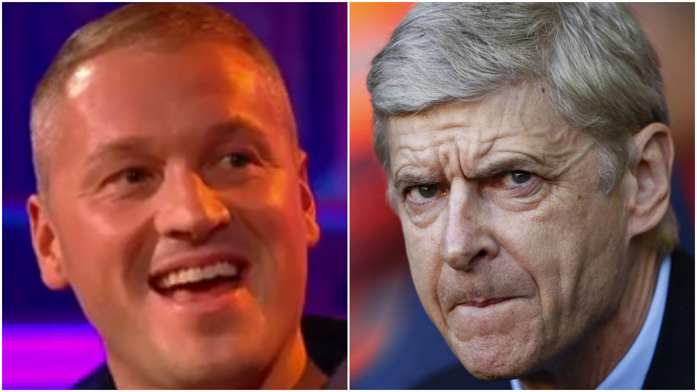 Arsenal can't finish it off in the Premier League, says ex-Tottenham goalkeeper Paul Robinson