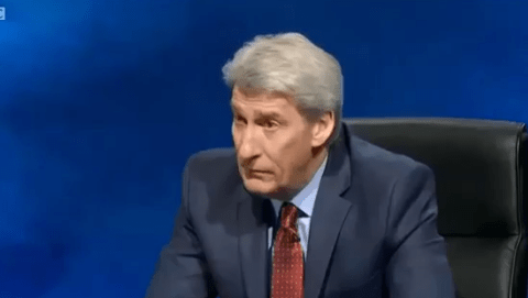 Is this the most 'Thug Life' moment on University Challenge ever?