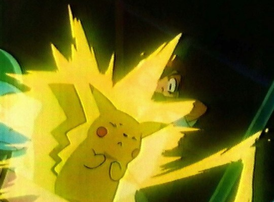 Banned Pokemon Episode That Caused 700 Japanese Children To Have