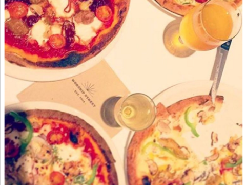 Forget bottomless brunches, here are 11 London dinners with unlimited booze