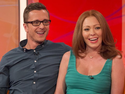 Natasha Hamilton and Ritchie Neville are engaged forever joining together two of your fave 90s bands