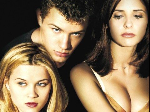 Because there are not enough reboots, Cruel Intentions is getting a sequel