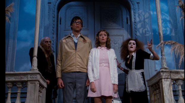 Susan Sarandon to reunite with The Rocky Horror Picture Show stars for 40th anniversary screening