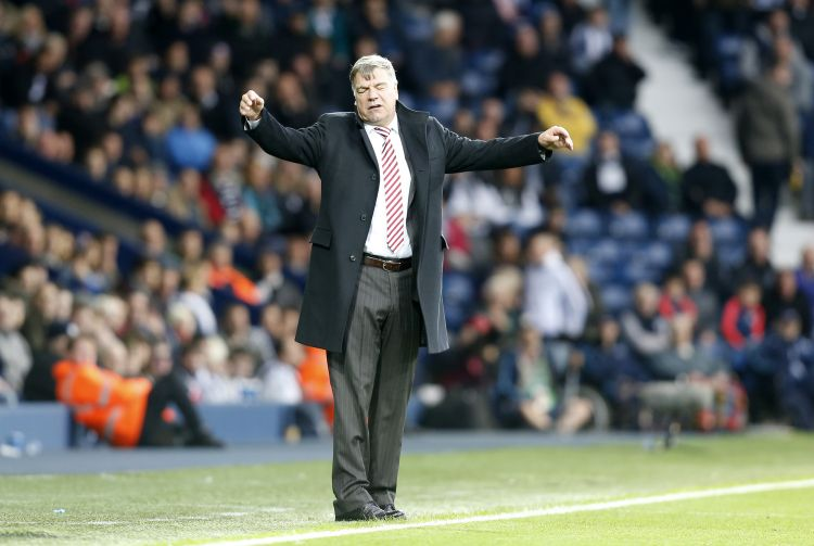 Three things we learned from Sam Allardyce's first game as Sunderland boss at West Brom
