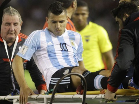 Sergio Aguero and David Silva crocked! How will Manchester City cope with their injury crisis?