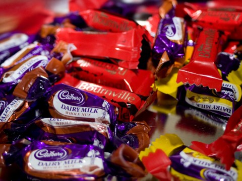 Dad-to-be complains to Cadbury about issue with pregnant girlfriend's chocolate… and gets a great reply