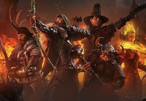 Warhammer: End Times – Vermintide PS4 review – rats to this