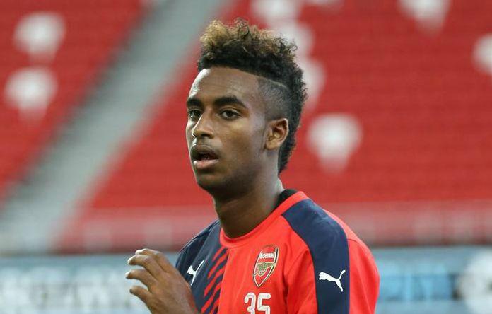 Rangers desperate to keep on-loan Arsenal star Gedion Zelalem after impressive start in Scotland