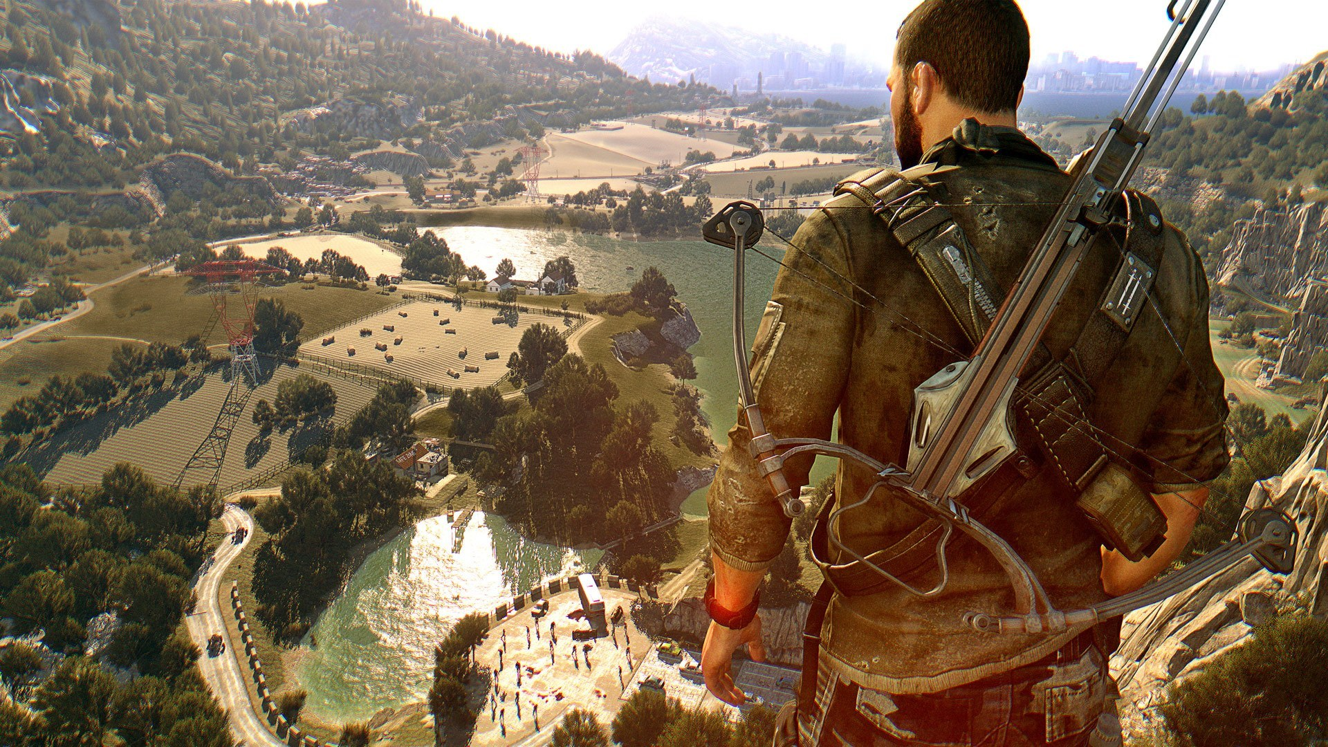 Dying Light - will you follow along with the price increase?
