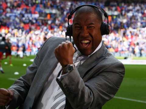 Liverpool legend John Barnes believes that Arsenal will win the Premier League