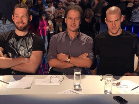 Liverpool star Martin Skrtel prepares for life after football as a TV talent show judge