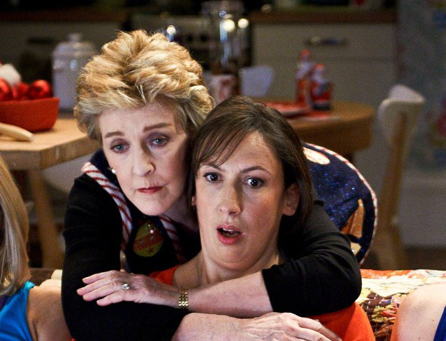There may be a Miranda movie in the works