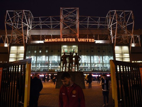 Stats show Old Trafford is still a fortress when Manchester United play in the Champions League