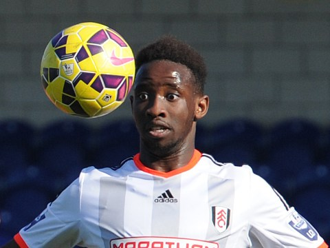 Manchester United make contact over possible transfer for Fulham striker Moussa Dembele – report