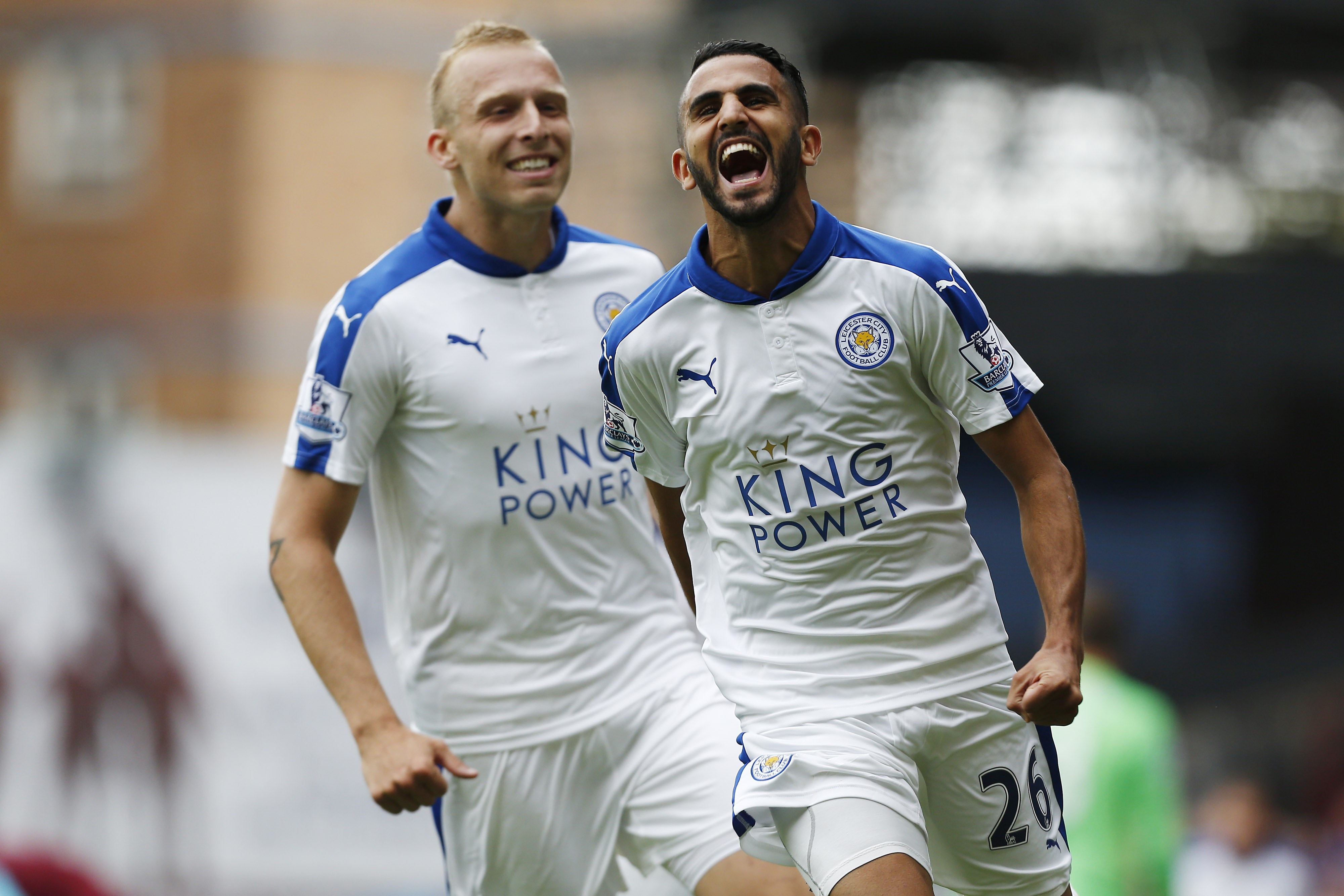Four things Arsenal, Manchester United, Liverpool and Chelsea can learn from Leicester City