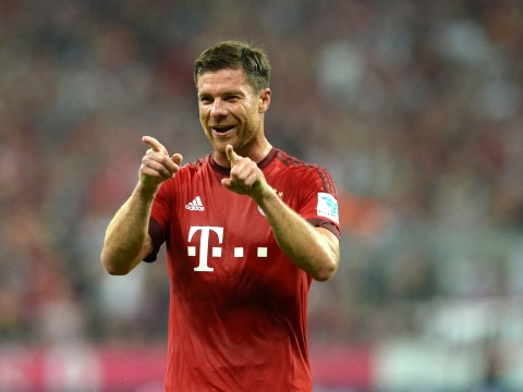 Liverpool boss Jurgen Klopp must think long and hard before re-signing Xabi Alonso in the January transfer window