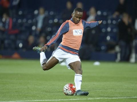 Chelsea line up £20m Saido Berahino transfer deal – report