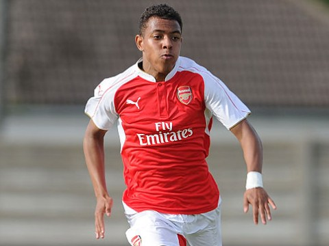 Donyell Malen says he made Arsenal transfer because of Thierry Henry and Dennis Bergkamp