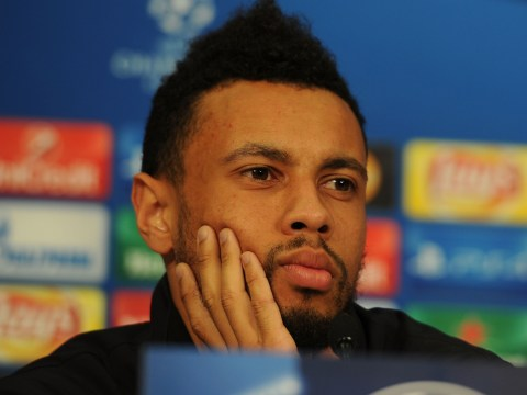 Francis Coquelin out for at least two months! Four solutions to help Arsenal cope without their injured midfielder