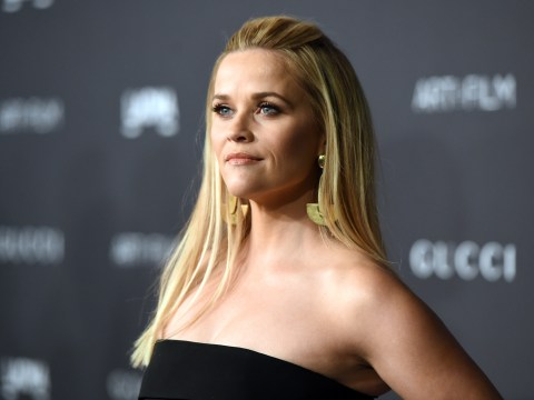 Is Reese Witherspoon working on a gritty Barbie origins movie?
