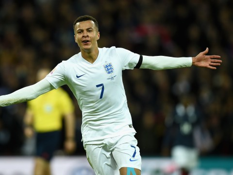 How Tottenham Hotspur's Three Lions Eric Dier, Harry Kane and Dele Alli roared for England
