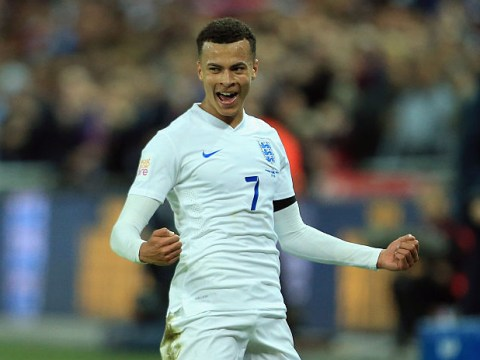 Steven Gerrard: Liverpool should have signed Tottenham's Dele Alli – he's better than I was at 19!