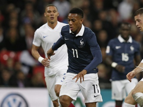 An Anthony Martial injury would be a massive blow to Manchester United