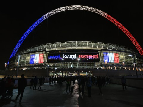 Paris terror attacks made football more – and less – important than ever