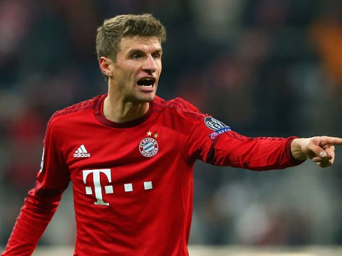 Chelsea join Manchester United in race to sign Bayern Munich ace Thomas Muller as Diego Costa faces axe – report