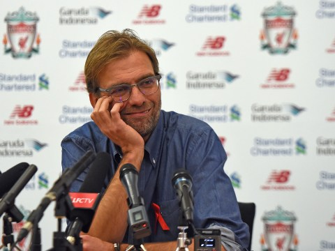 Jurgen Klopp says nothing stopping Liverpool grabbing Marco Reus and Mats Hummels transfers