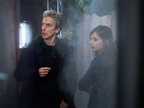 Doctor Who found footage episode promises 'sleepless nights' and 'nightmares'