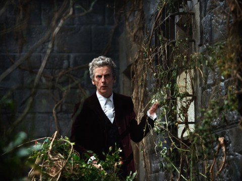 Doctor Who: Spoiler-free preview for Heaven Sent and the Doctor is on his own