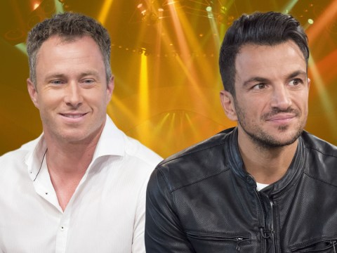 Strictly Come Dancing: James Jordan think there's no way Peter Andre can win