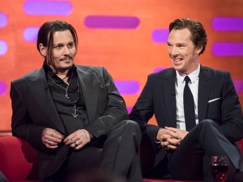 Johnny Depp describes his 'darkest period' when daughter Lily-Rose was in hospital with kidney failure